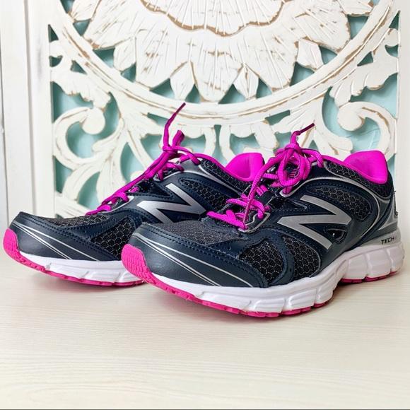 New Balance Tech Ride 56v6 Running Shoe